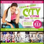 taxi worcester gym